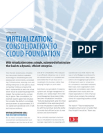 VirtConstoCloudFoundation