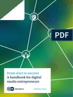 DW Akademie Media Viability Handbook, September 2020