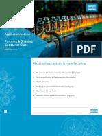 Glass Industry webinar 2020