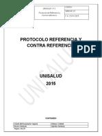 Protocolo de Referencia y contrareferencia.doc