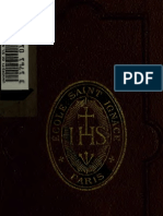 T3.Le Protestantisme comparé au Catholicisme BALMES JAIME (1810-1848)