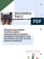 storytelling pt2