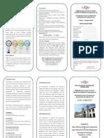 FDP Design  Brouch
