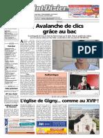 Journal de la Haute-Marne