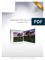 EBPro Manual All in One en Easybuilder