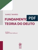 Fundamentos da Teoria do Delito.pdf