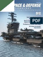 Aerospace & Defense Technology 08.2020