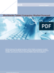 Infinite Research - Worldwide Tablet Market Forecast