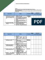 6. Pemetaan Kompetensi dan Teknik Penilaian.docx