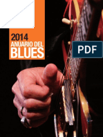 anuario del blues 2014