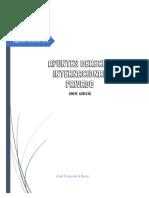 Apuntes Derecho Internacional Privado - Jaime García (2).pdf