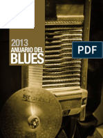 anuario del blues 2013