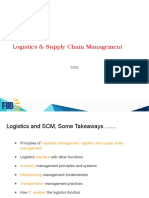 Lecture 20 Logistics & supply chain management.pptx