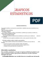 GRAFICOS ESTADISTICOS PRIMERO 11 AGOSTO