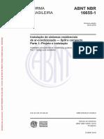 ABNT NBR 16655-1 - Climatização residencial.pdf