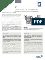 Compressores Alternativos HPO HPC HPX