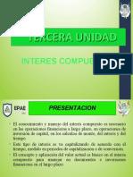 CALC.FIN.3-INTERES COMPUESTO