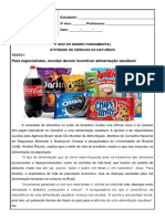 REVISÃO Alimentação Saudável (1)