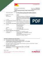_msds_(3-Glycidyloxypropyl)trimethoxysilane_ITA