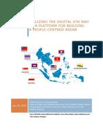 Social Networking in ASEAN