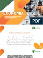 METODO DE ESTUDIO DE LA MACROECONOMIA