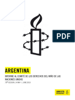 Amnistía Internacional - ESI pág. 8