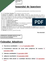 Conditii admitere_taxe_locuri_tematica_2020