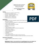 LISTA-DE-UTILES-1ER-GRADO-2015-2016