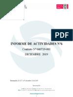 INFORME  - DICIEMBRE 2019 N° 2 (2)