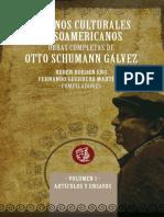 Caminos culturales mesoamericanos