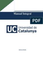 Manual_Integral