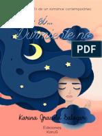 Bᥱlla si... Durmiᥱntᥱ no - Karina Graciela Salazar.pdf