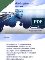 embeddedsystemanddevelopmentfinal-140310211248-phpapp02