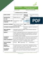 INFORME  DE AUDITORIA INTERNA ESTIBAS GEO S.A. (2)