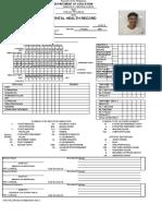 DentalCertificate DULDULAO.xls