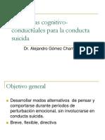 Estrategias cognitivo- conductuales para laconductasuicida-1.2