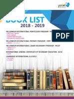 RMS-Booklist-2018-19