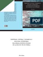 Identidad Cultural y Desarrollo Regional Sustentable