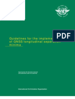 ICAO_Cir321_AN183_2010_Guidelines for the implementation og GNSS longitudinal separation minima