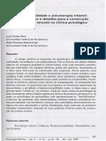 Homossexualidade e psicoterapia infantil.pdf