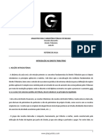 Roteiro de Aula - MP e Mag - Direito Tributário - Ricardo Alexandre - Aula 1