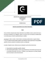 Roteiro de Aula - MP e Mag - D. Tributário - Ricardo Alexandre - Aula 2