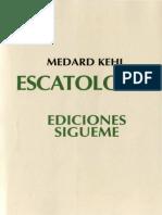20a kehl, medard - escatologia 275-281