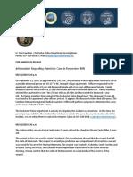Information Regarding Homicide Case in Rochester, MN