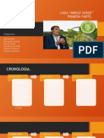 diapositivas arroz verde