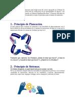 20 principios del manejo de materiales