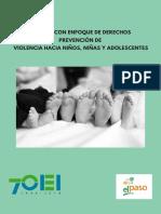 Informe Crianza Positiva y Prevencion de Violencia Oei - El Paso_26.06.20