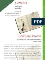 Scrittura Creativa in OfficinaStrategia con Marco Archetti