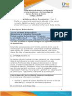 Guia de actividades y Rúbrica de evaluación - Unidad 2 - Paso 3 - Contextualización.pdf