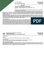 3. Silabus dan SAP KKNI Sistem Informasi Akuntansi